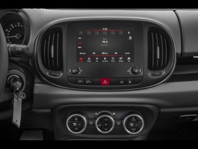 New 2019 FIAT 500L 461C