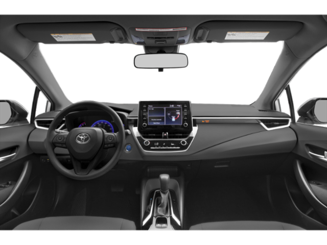 New 2022 Toyota Corolla Hybrid LE CVT (Natl)