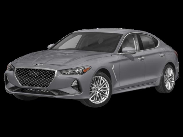 2020 Genesis G70 2.0T 4D Sedan