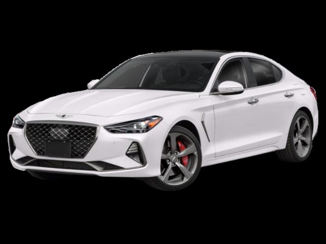 2020 Genesis G70 2.0T Sport 4D Sedan