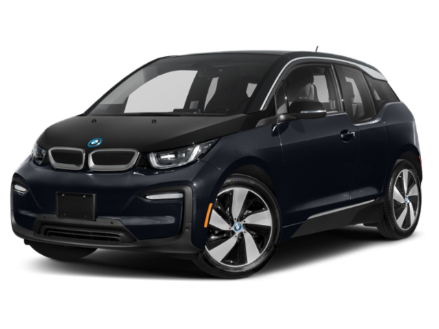 2019 BMW i3 s Hatchback