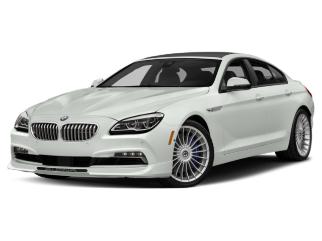 2019 BMW 6 Series ALPINA B6