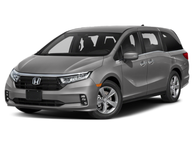 2021 Honda Odyssey EX Minivan/Van