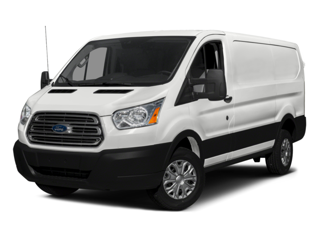2016 Ford Transit-350 w/Sliding Pass-Side Cargo Door