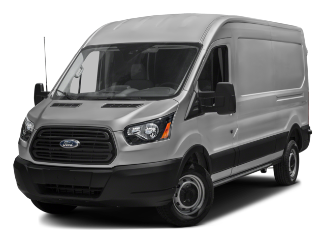 2016 Ford Transit-250 Waldoch Conversion