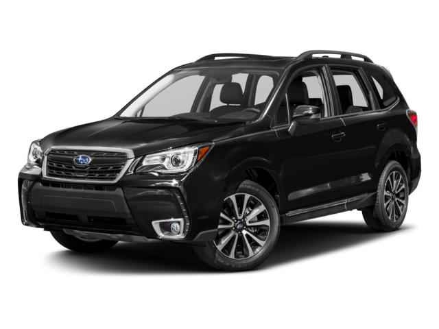 2017 Subaru Forester Touring Sport Utility