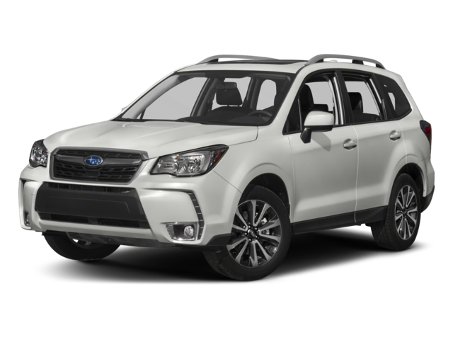 2017 Subaru Forester 2.0XT Premium with Starlink