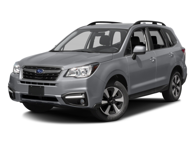 2017 Subaru Forester 2.5i Limited w/Nav+Harman Kardon Audio+EyeSight+St
