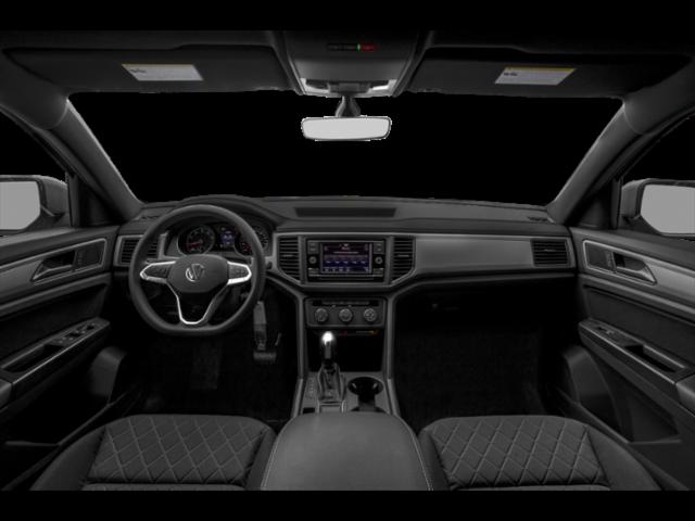 New 2021 Volkswagen Atlas Cross Sport 2.0T SE TECH 4MOTION W/PANORAMIC MOONROOF