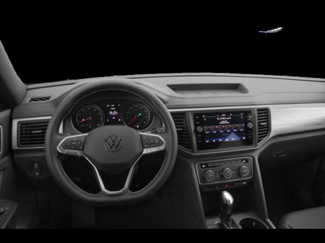 New 2021 Volkswagen Atlas Cross Sport 2.0T S