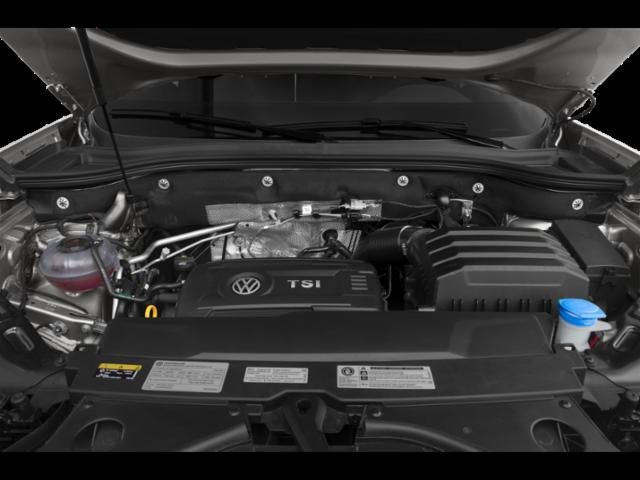 New 2021 Volkswagen Atlas Cross Sport 3.6 FSI Highline