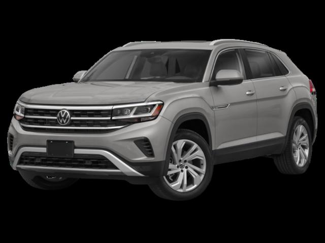 2021 Volkswagen Atlas Cross Sport 2.0T SEL