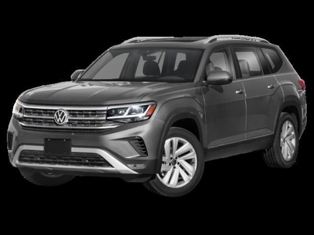 2021 Volkswagen Atlas 3.6 FSI Execline 4Motion AWD 4 Door SUV