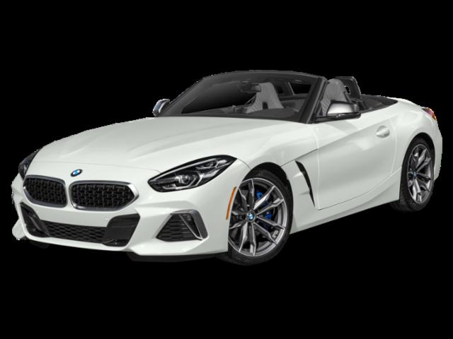 2021 BMW Z4 sDriveM40i sDriveM40i