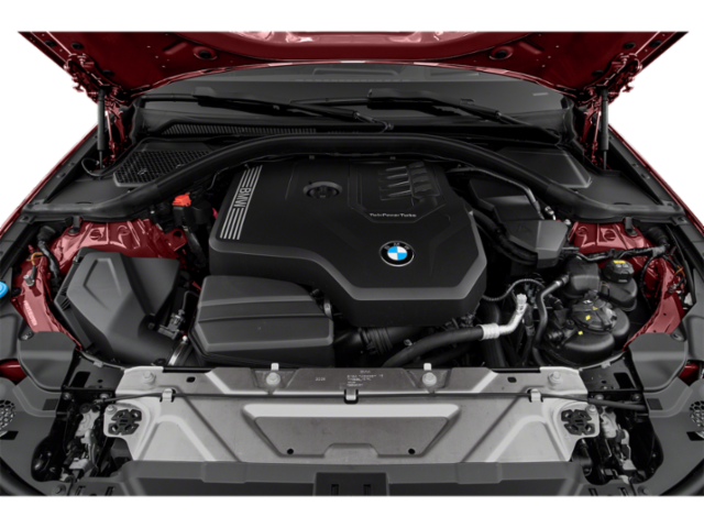 New 2021 BMW 3 Series 330i xDrive Sedan North America