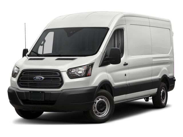 New 2018 Ford Transit-150 Base