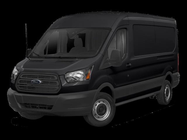 New 2018 Ford Transit-250 Base