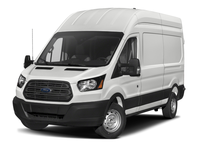 New 2018 Ford Transit-350 Base