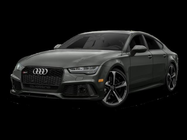 2017 Audi RS 7 4.0T Performance Prestige