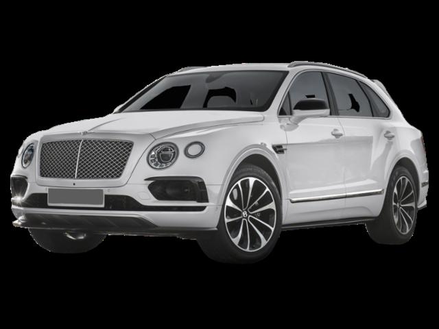 2018 Bentley Bentayga W12 4D Sport Utility