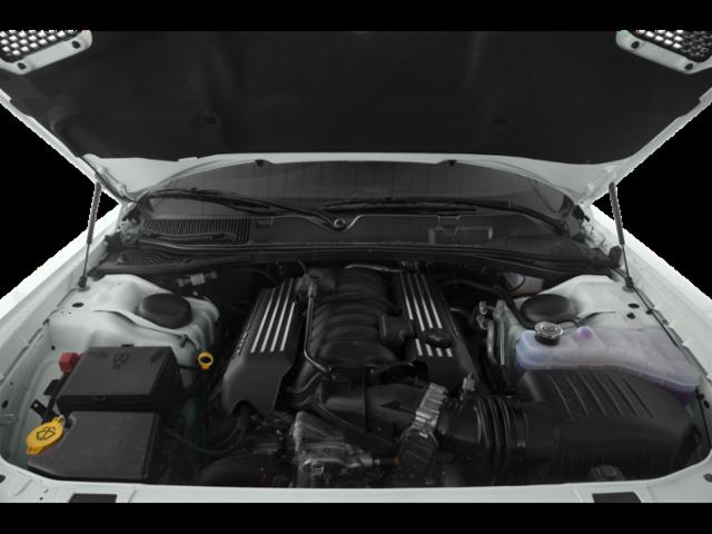 New 2021 DODGE Challenger R/T Scat Pack