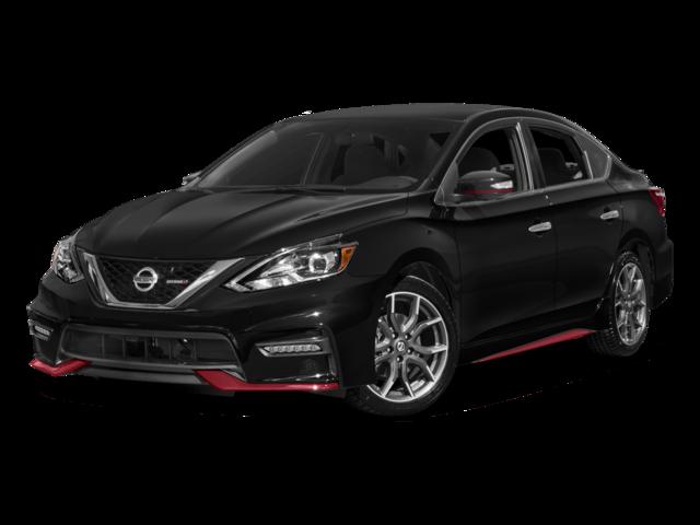 2018 Nissan Sentra NISMO 4D Sedan