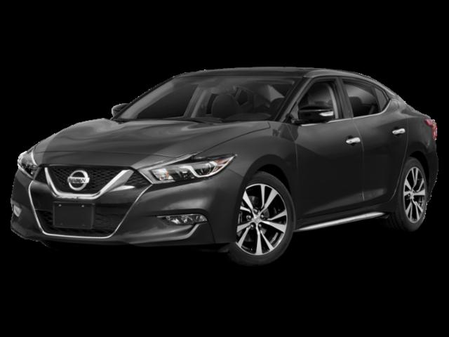 2018 Nissan Maxima Platinum 4D Sedan