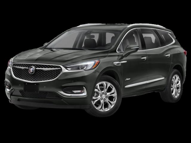 2021 Buick Enclave Avenir AWD SUV