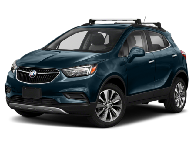 2021 Buick Encore Preferred 4D Sport Utility