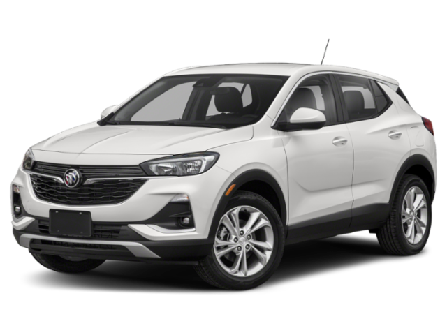 2021 Buick Encore GX FWD 4dr Essence Sport Utility