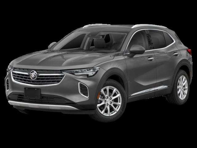 2021 Buick Envision Preferred Sport Utility
