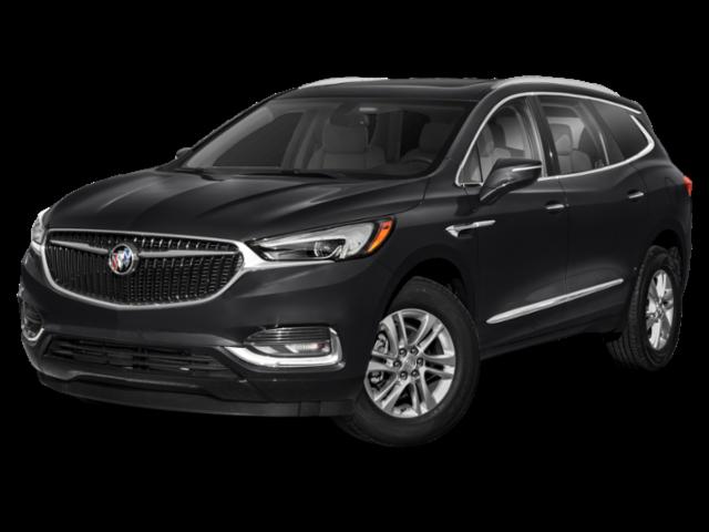 2021 Buick Enclave Premium Group 4D Sport Utility