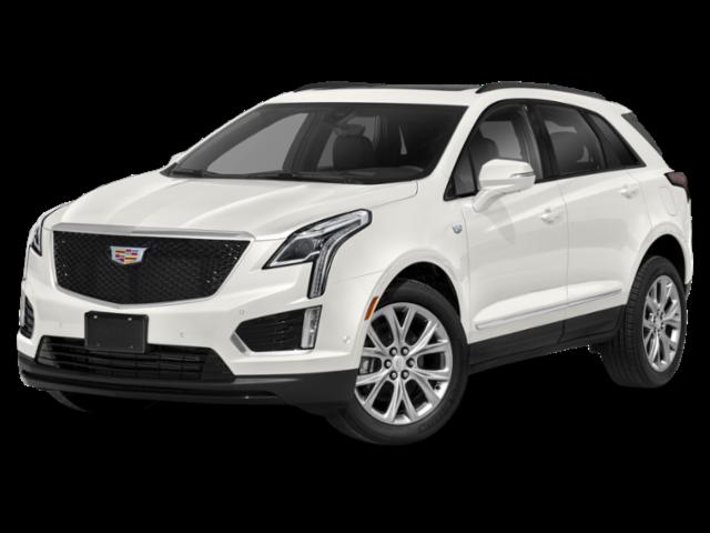 2021 Cadillac XT5 AWD 4dr Sport SUV
