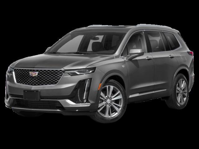 2021 Cadillac XT6 Sport AWD SUV