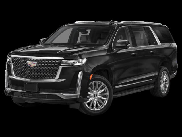 2021 Cadillac Escalade ESV Luxury 4D Sport Utility
