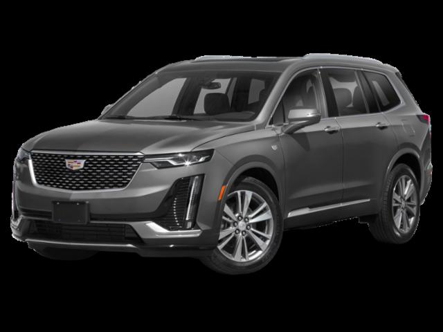 2021 Cadillac XT6 Premium Luxury AWD SUV