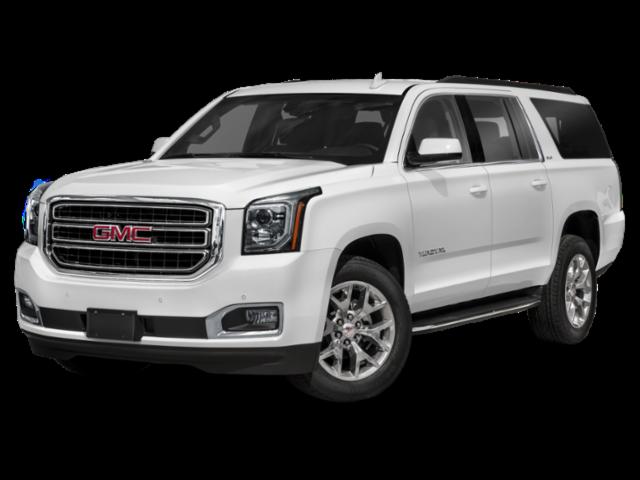 2019 GMC Yukon XL SLT 4D Sport Utility