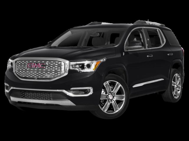 2019 GMC Acadia SLT SUV