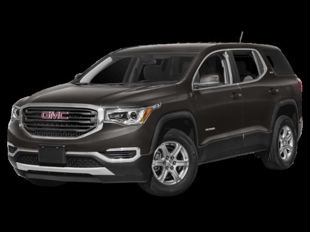 2019 GMC Acadia SLE SUV