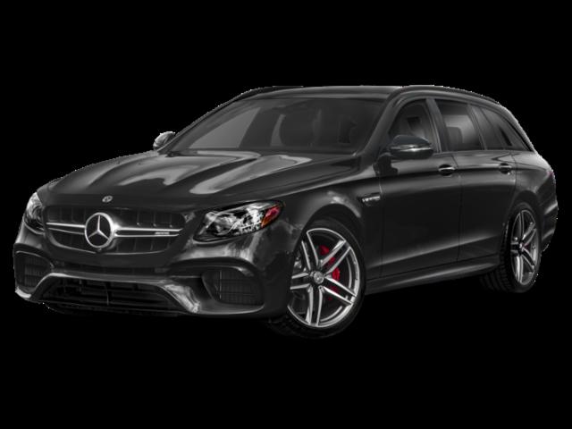 2020 Mercedes-Benz E-Class AMG® E 63 S Wagon