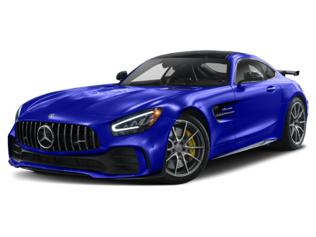 2020 Mercedes-Benz GT AMG® GT R COUPE