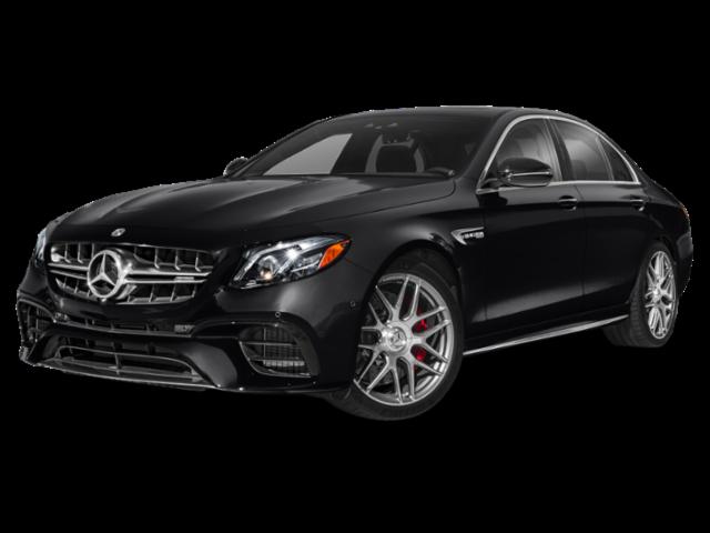 2020 Mercedes-Benz E-CLASS E63 4-Door Sedan