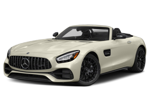 2020 Mercedes-Benz GT AMG® GT Roadster