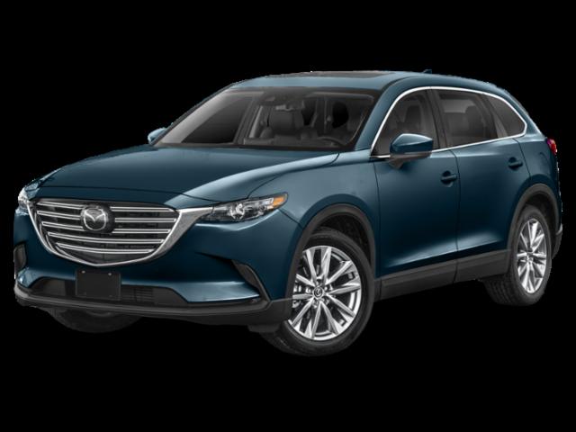 2021 Mazda CX-9 Sport 4D Sport Utility
