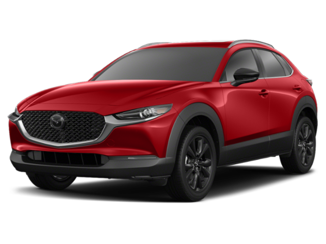2021 Mazda CX-30 Turbo Premium Plus Package Sport Utility