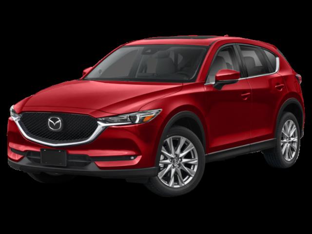 2021 Mazda CX-5 GT AWD SUV
