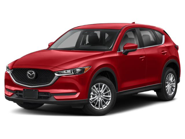 2021 Mazda CX-5 Sport Sport Utility