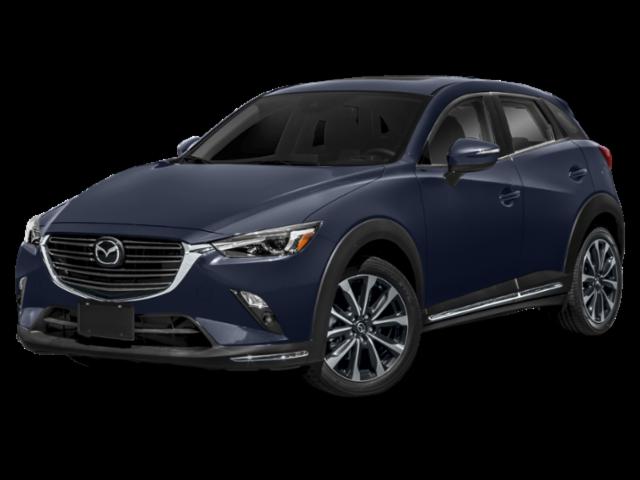 2021 Mazda CX-3 GT Auto AWD SUV