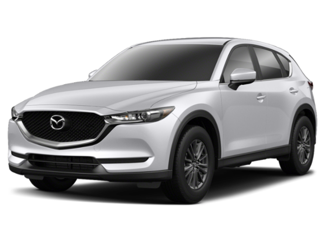 2021 Mazda CX-5 4DR AWD SPORT AT