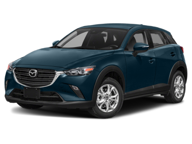 2021 Mazda CX-3 GS SUV